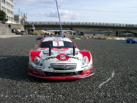 2007.12.9POM最終戦 1