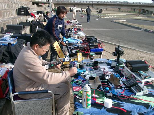 2007.12.9POM最終戦 6