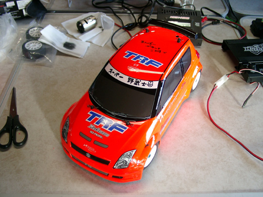 2007.12.16ミニ耐久 2