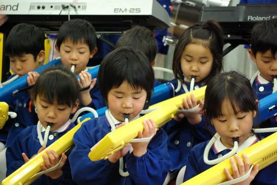 2008.2.3真由お遊戯会 1
