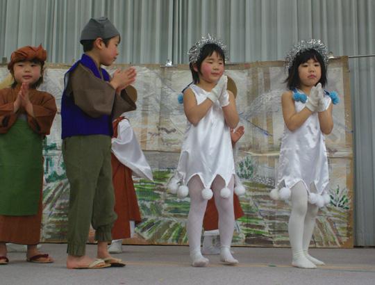 2008.2.3真由お遊戯会 3