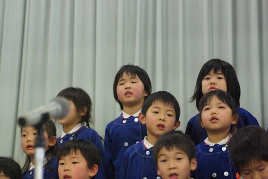 2008.2.3真由お遊戯会 5
