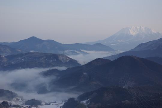 2008.3.2大山スキー 1
