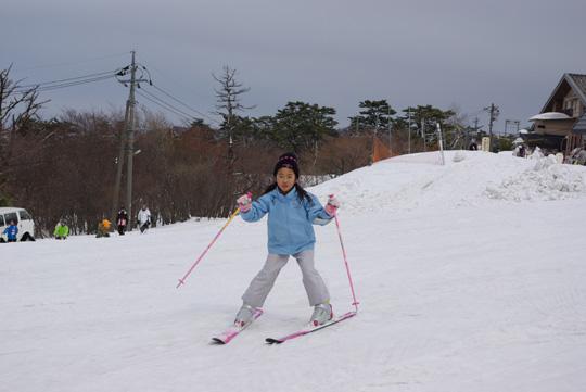 2008.3.2大山スキー 4