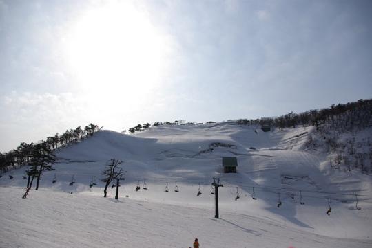 2008.3.2大山スキー 6