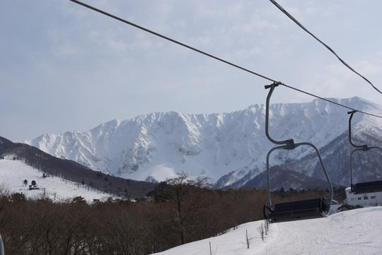 2008.3.2大山スキー 7