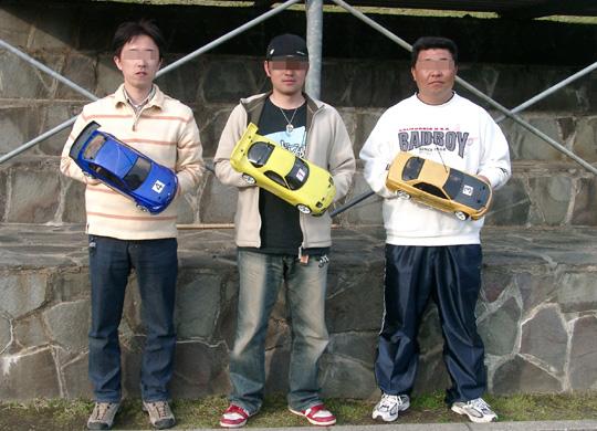 2008.3.16POM第3戦 2