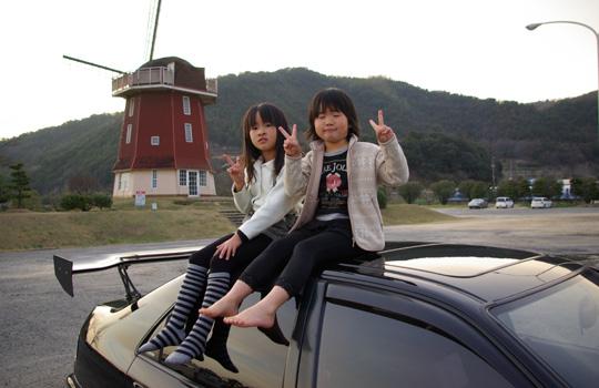 2008.3.23干拓風車 3