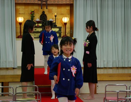 2008.3.29真由卒園 5