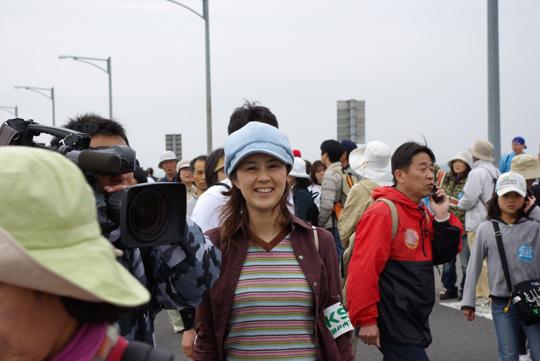 2008.4.13本庄アナ 1