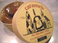 塩バターキャラメルフェリシモ
