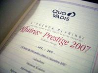 2007年手帳レフィル