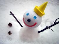 雪だるま2006_2
