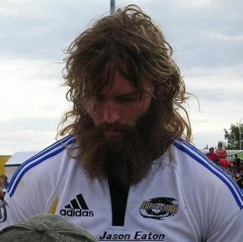 Jason Eaton