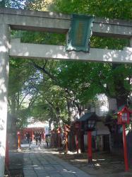 071123神楽坂赤城神社 (5)90