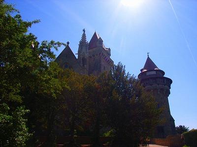 クロイツェンシュタイン城2