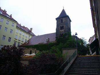 ルプレヒター教会1