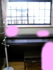 とうきょ ゆみの部屋。