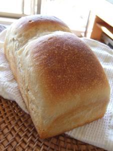 天然酵母パン③