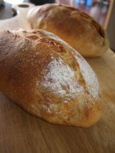 いちじくパン①