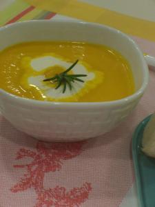 入賞スープ①