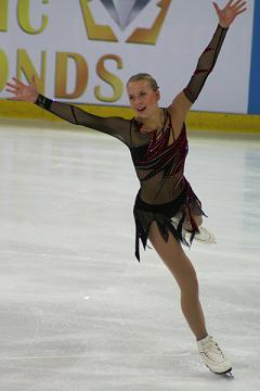 Arina MARTINOVA
