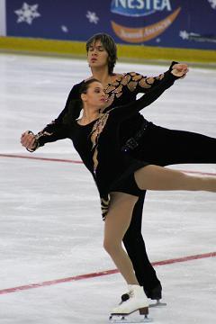 Maria MUKHORTOVA / Maxim TRANKOV