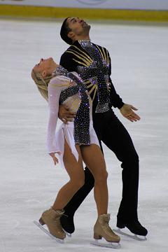 アリオナ・サブチェンコ&ロビン・ソルコヴィー