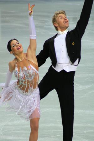 Isabelle Delobel & Olivier Schoenfelder