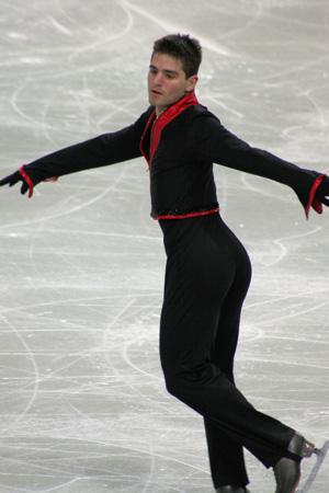 Yannick PONSERO