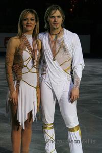 Maxim Staviiski (& Albena Denkova)