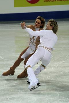 Albena DENKOVA / Maxim STAVISKI