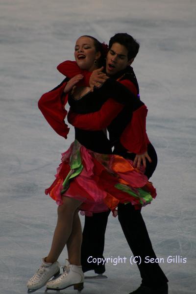 Anna CAPPELLINI / Luca LANOTTE