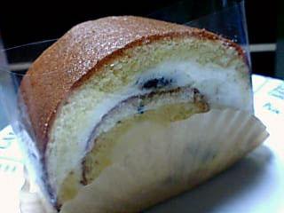 五感:堂島ケーキ屋さんめぐりその1