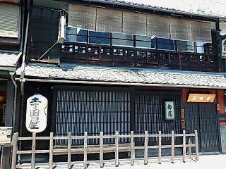 京都市伏見区:寺田屋