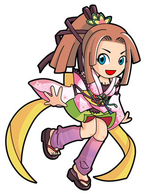 パチスロ 桜姫