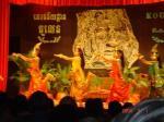 カンボジア伝統舞踊