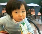 野菜ジュースが好き