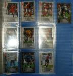 サッカーカード2