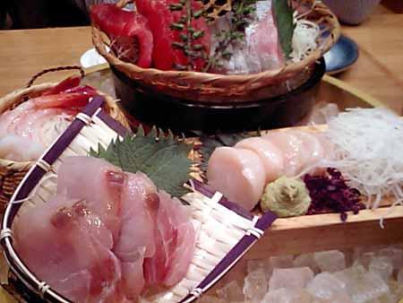 日本海 庄屋