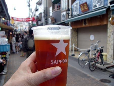えびすビール