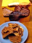 royce ポテトチップチョコョレート