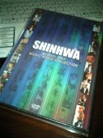 shinhwa 2003-2007