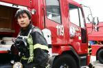 熱血消防士
