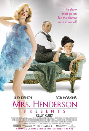 ヘンダーソン夫人2