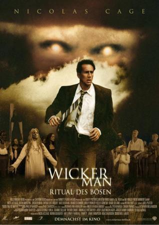 ウィッカーマン7