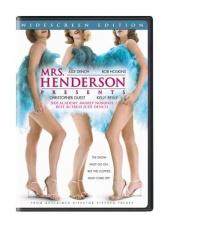 ヘンダーソン夫人3