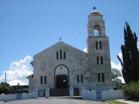 ギリシャ教会4
