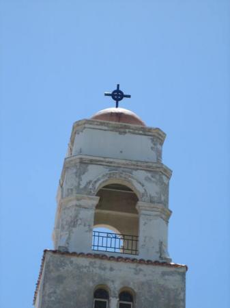ギリシャ教会1