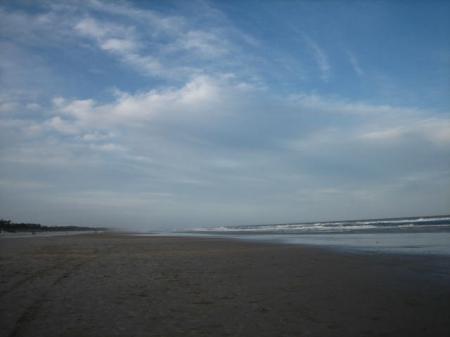 クーラムビーチ